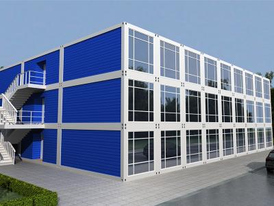 container home manufacturer